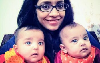 Namrata on Choices Mothers Make